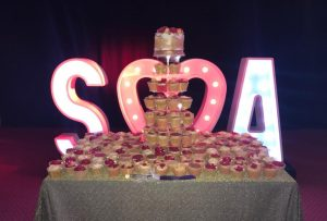 Light Up Letters Wales S & A