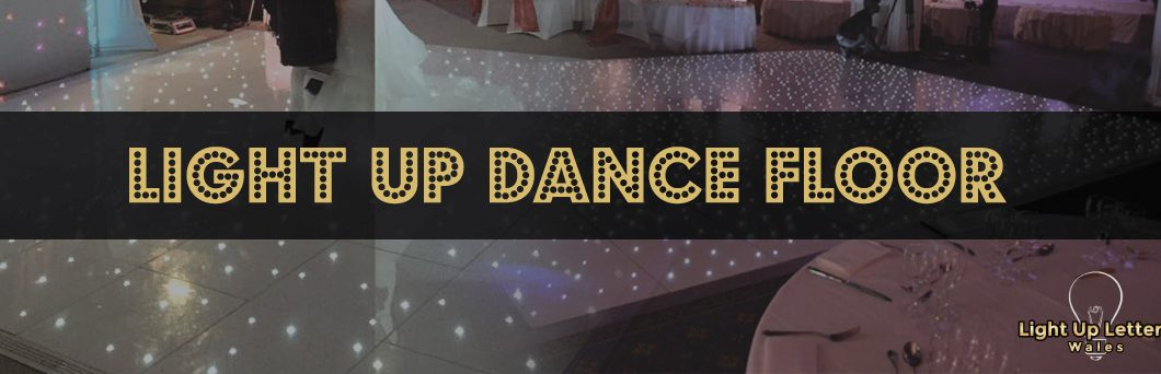 light-up-letters-wales-dance-floor