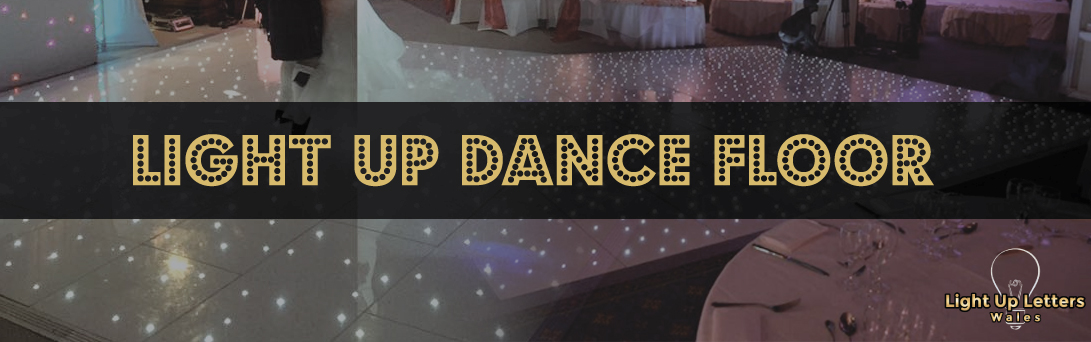 light-up-letters-wales-dance-floor